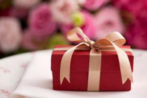 quà tặng phái nữ
